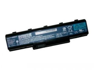Bateria para eMachines E527 E727 MS2268 Gateway ID56 ID58 4400mAhcompatible battery
