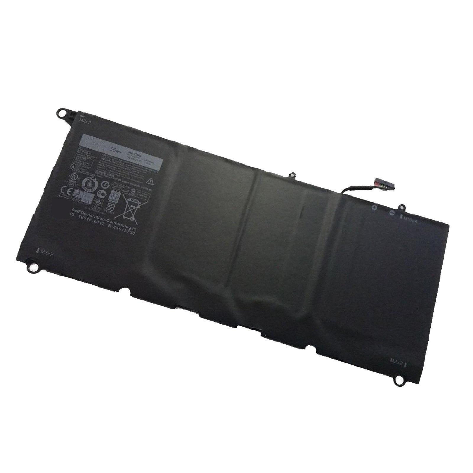 Bateria para Dell 0N7T6 90V7W