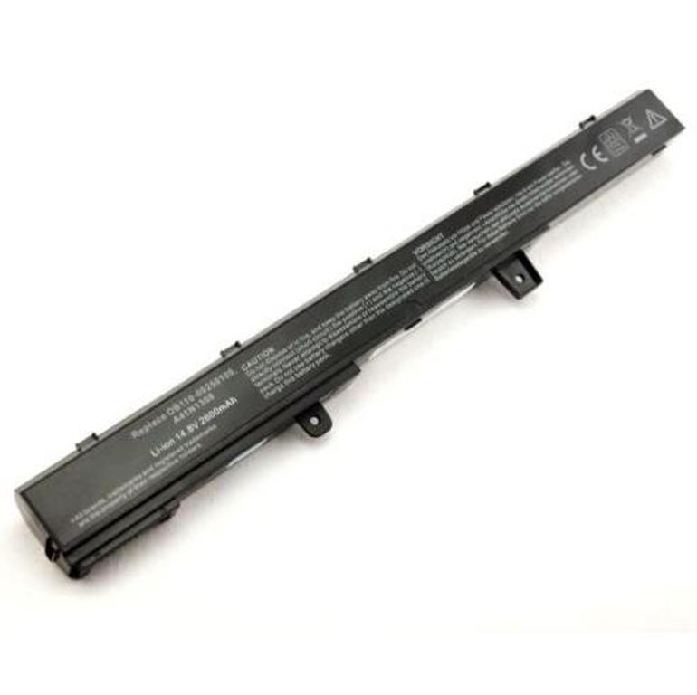 Bateria para Asus R512CA-SX134H R512M R512MA R512MA-SX242HS R551