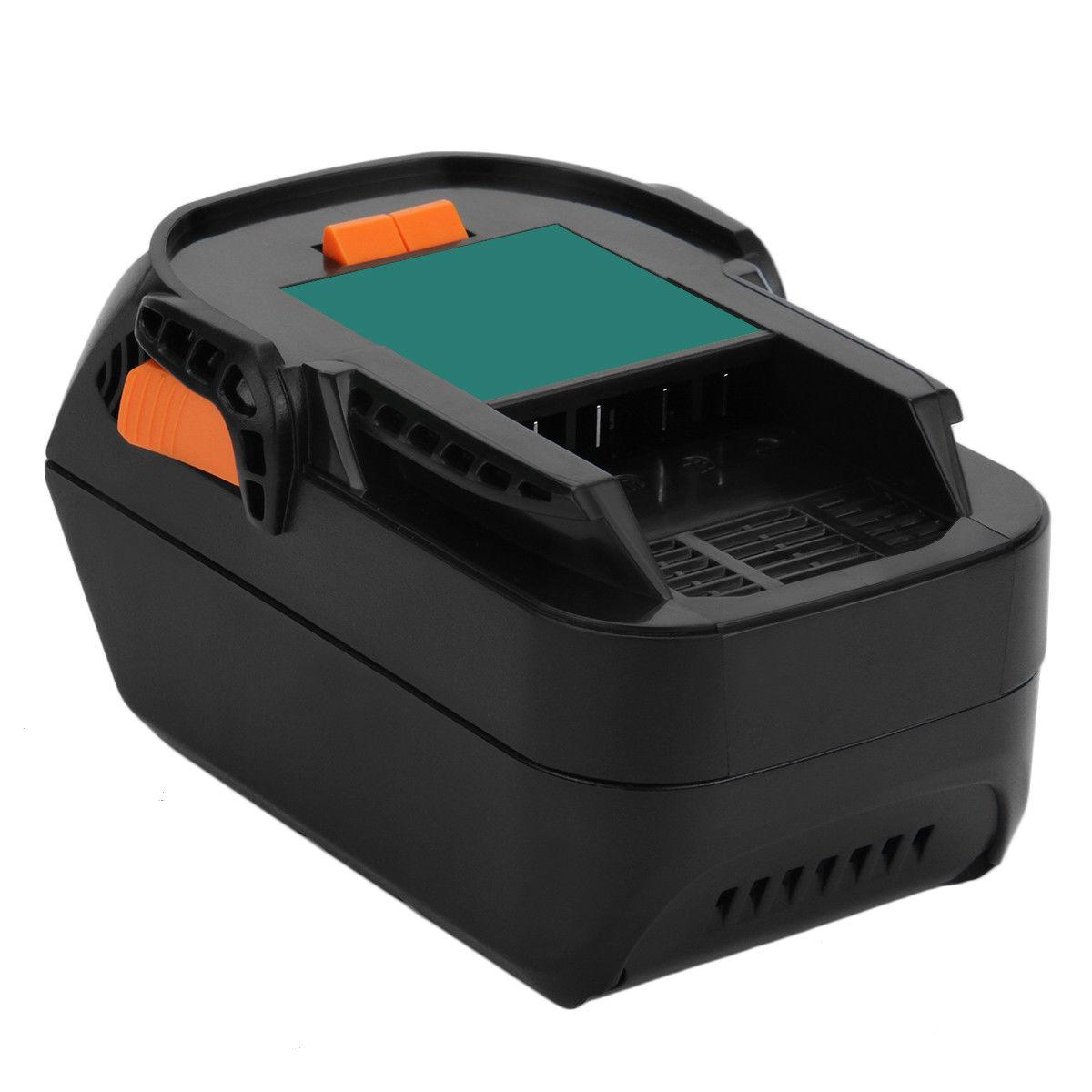 AEG BUS18X L1430R B1830R B1820R L1815R BBM18 BS18G 18V 3000mah compativel Bateria
