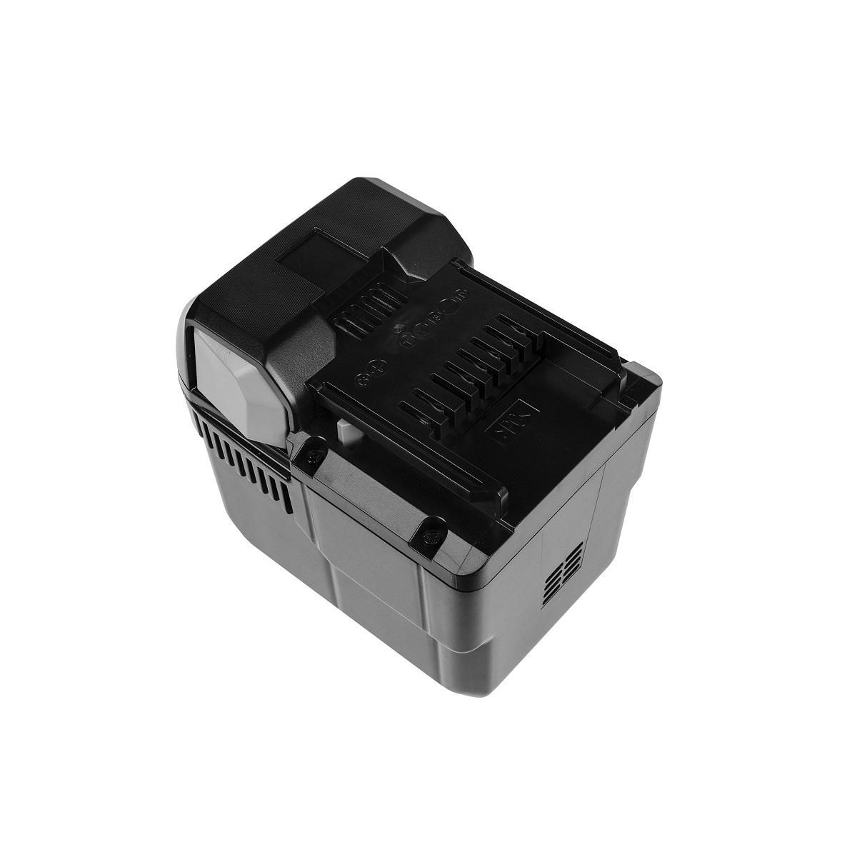 Bateria para Hitachi (3 Ah) BSL3630 BSL 3630 C345030R C347372R