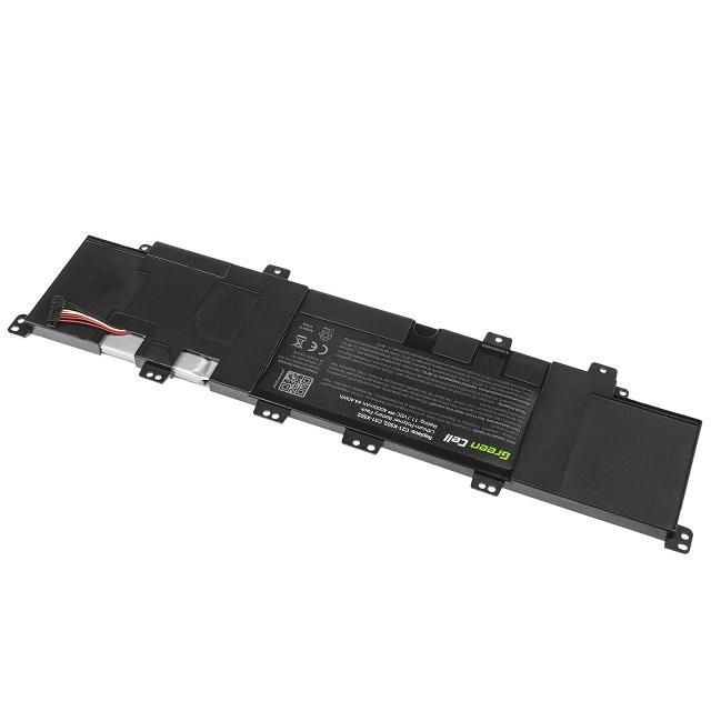 Bateria para Asus F502 F502C F502CA F502CA-EB31 F502CA-EB91