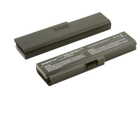 Bateria para Toshiba Satellite L650-10G L650-12Q L650-13M L650-197 L650-1GT