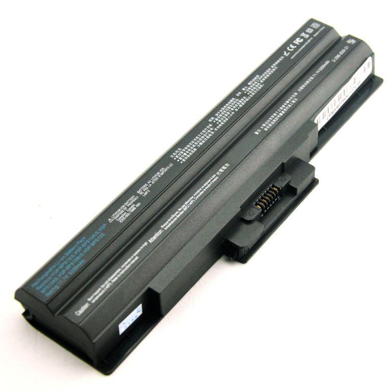 Bateria para Sony Vaio VPCF11Z1E/BI VPCF12A4E VPCF12YFX